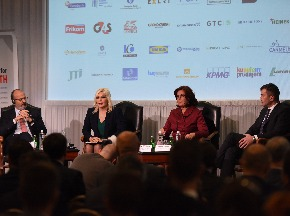Foreign Investors Council Presented the White Book 2019