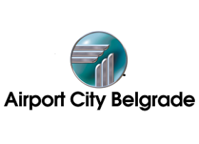 Airport City Belgrade