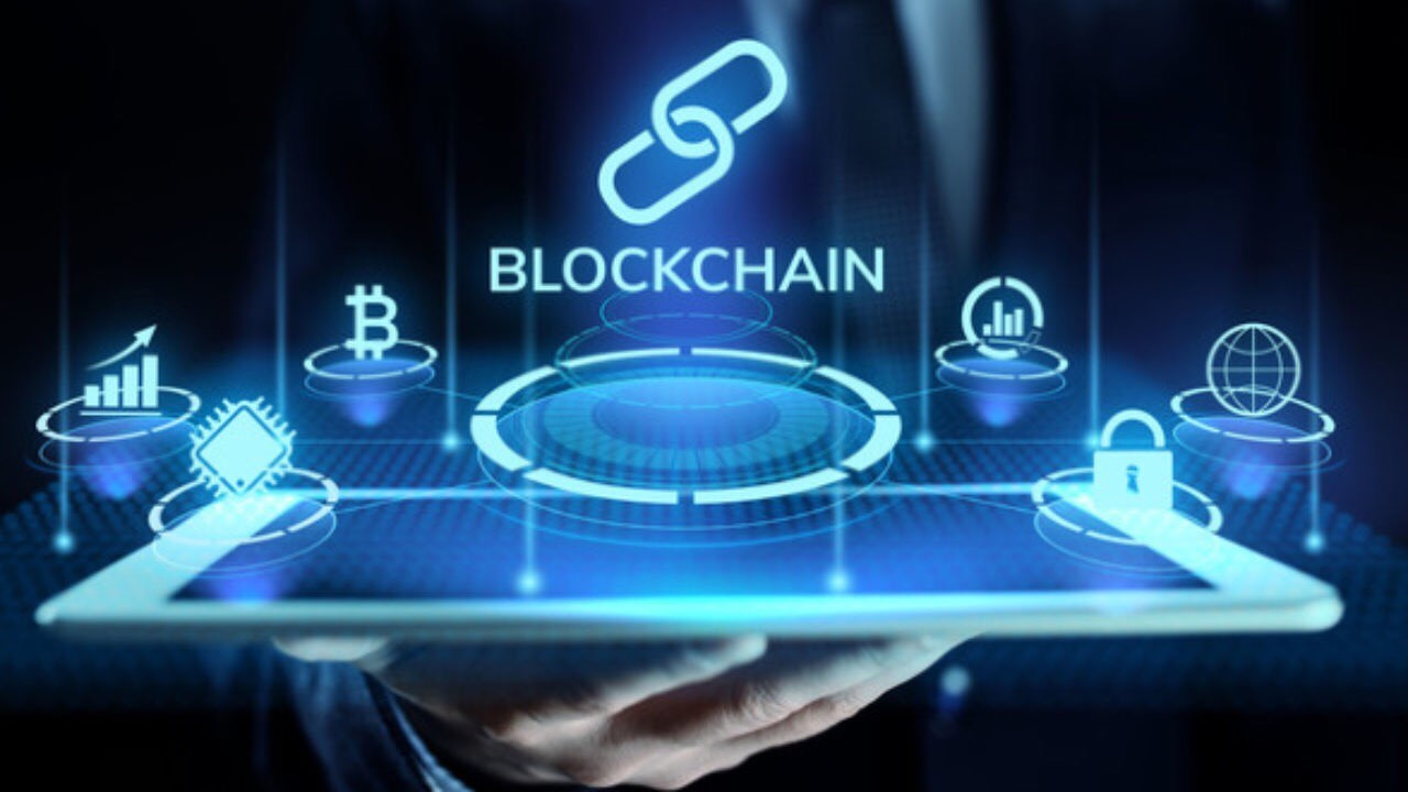 Exclusive Blockchain Presentation for FIC