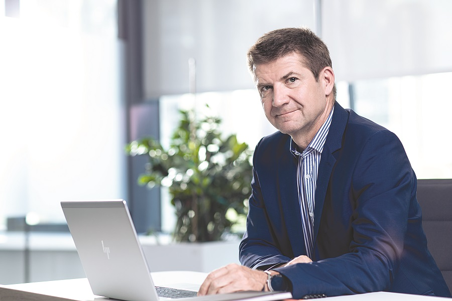 Dejan Turk Interview for FIC Guide 2020/21