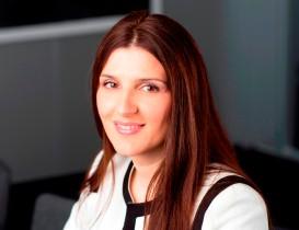 Milena Jaksic Papac