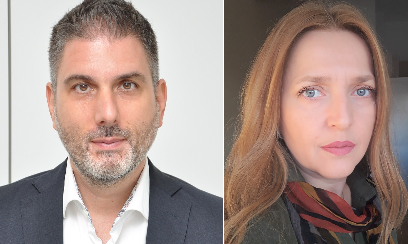 FIC Digital& E-Commerce Committee Chairs at FIC Guide 2020/21