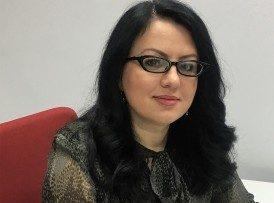 Dragana Stikic