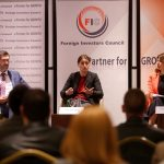"""FIC first """"Dialogue for Change"""" dedicated to the digitalization & telecommunications"""