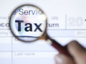 Amended WB TF Plan on Taxes