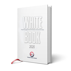 White book 2019