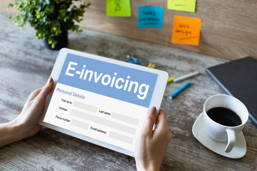 PP on Draft Law on Electronic Invoicing