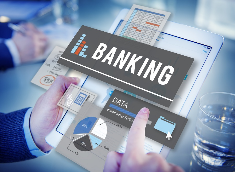 Push Against Risk in Banking