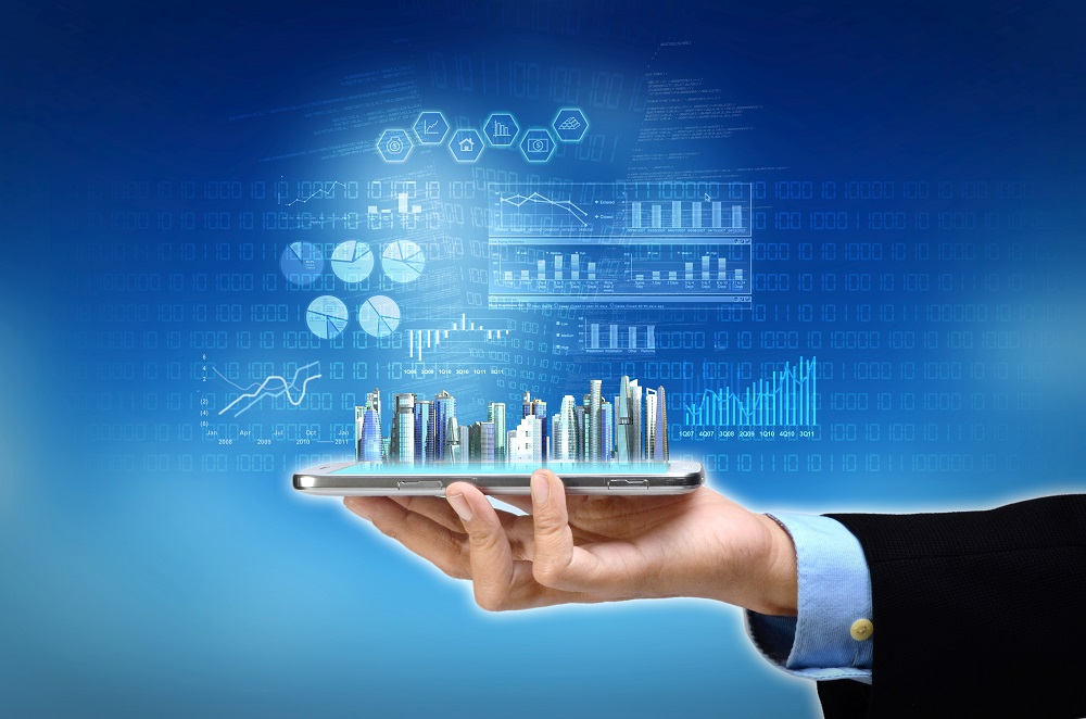 Meeting on Digitalization Initiative