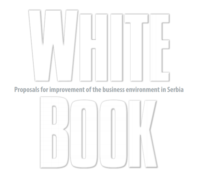 Work on White Book 2021 Launched