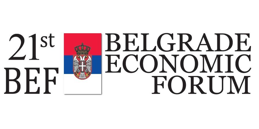 21 Belgrade Economic Forum